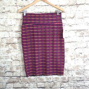 Lularoe Cassie Versatile Pencil Skirt NWT Sz M